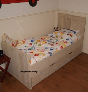 yasmaroos juniorbed