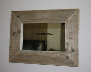 yasmaroos spiegel steigerhout